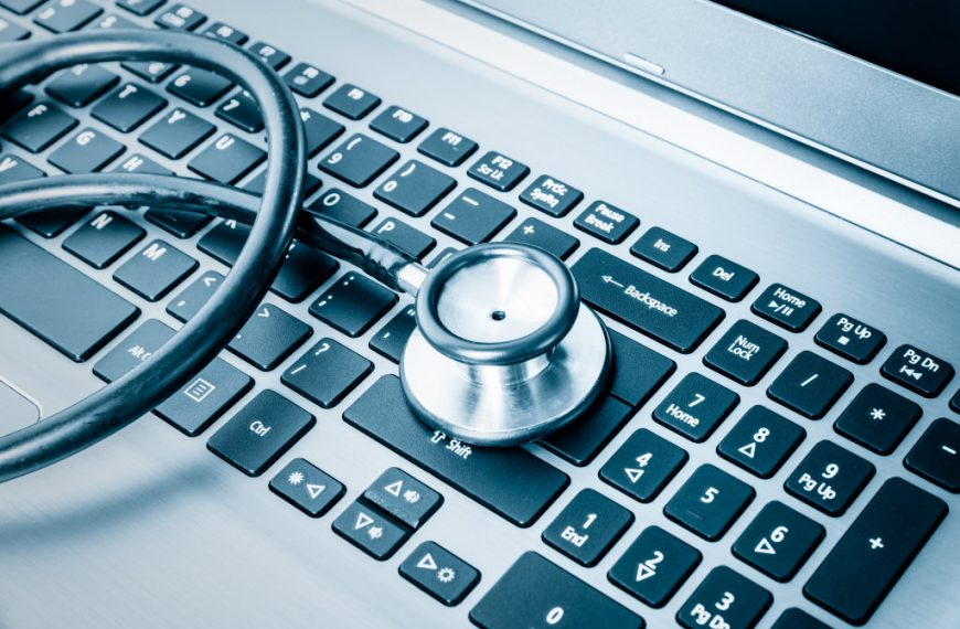 The Digital Revolution in Healthcare Over the Past Years