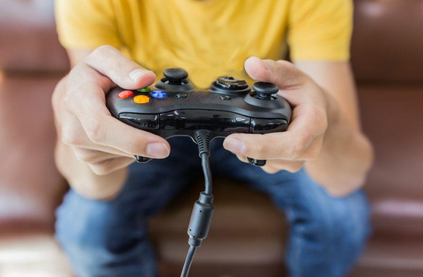 The Pandemic Era-defining Video Games