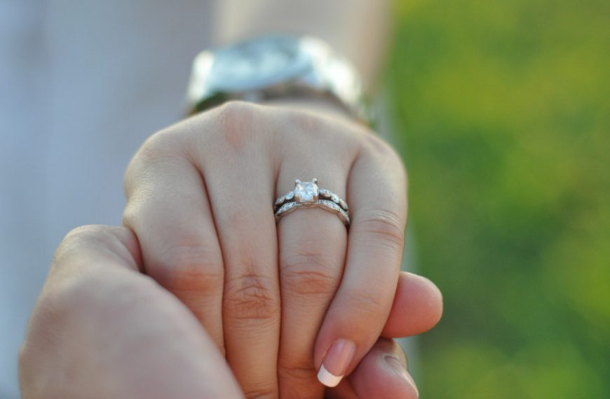 Signs You're Ready to Pop the Question